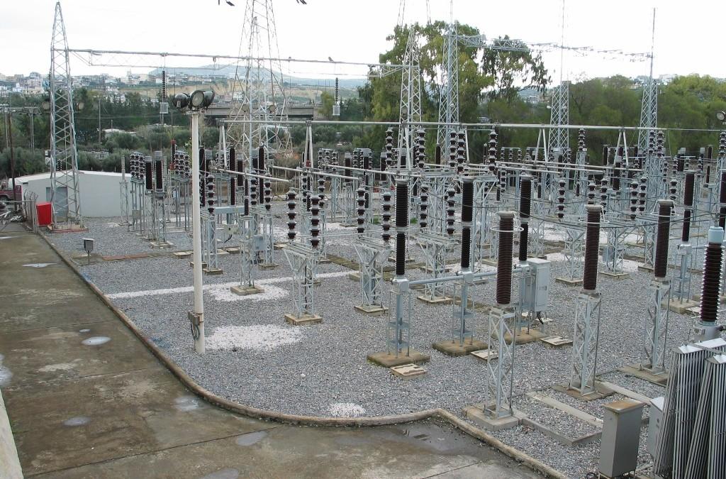 Αντεξε το σύστημα Η/Ε στην ευρωπαική κρίση φυσικού αερίου