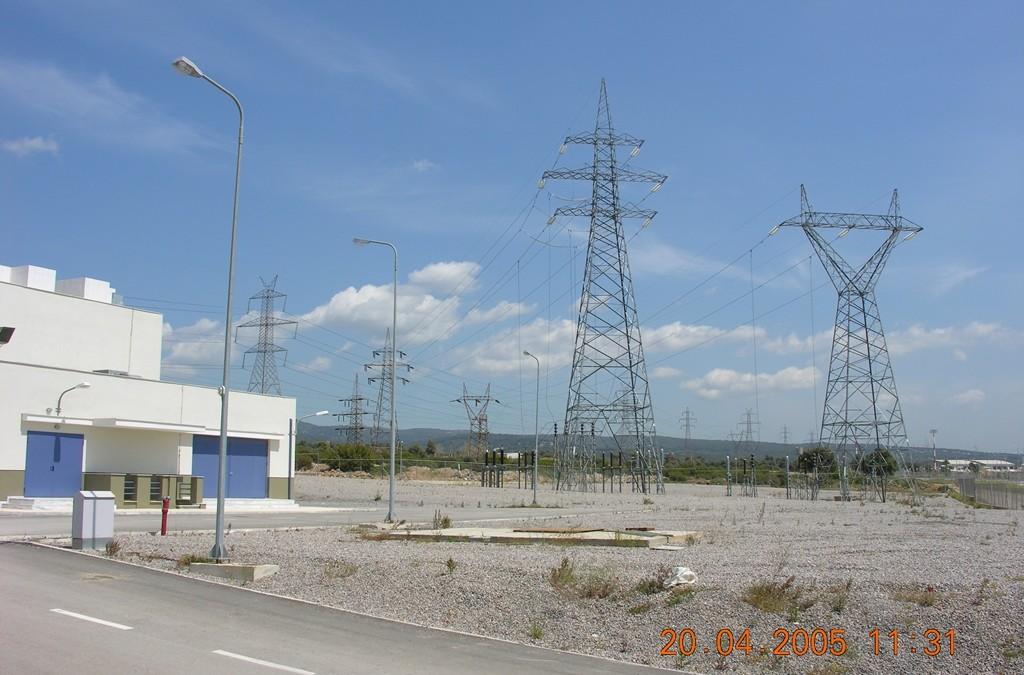 Έντονο ενδιαφέρον για την κατασκευή της γραμμής Μεγαλόπολη-Κόρινθος