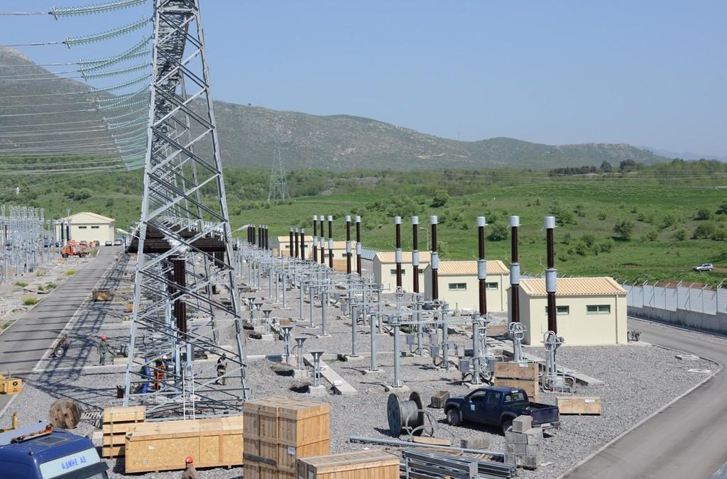 Ελληνική υστέρηση στις ηλεκτρικές διασυνδέσεις