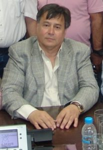 Γ.Μπλάνας , Δ. Σύμβουλος ΑΔΜΗΕ