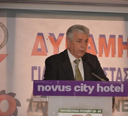 Μ.Παναγιωτάκης: Το μέγιστο δυνατό τίμημα για το 24% του ΑΔΜΗΕ