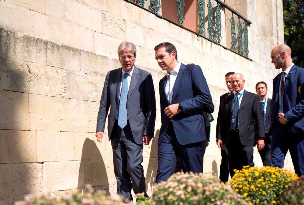 Στενότερη συνεργασία Ελλάδας – Ιταλίας στον ενεργειακό τομέα