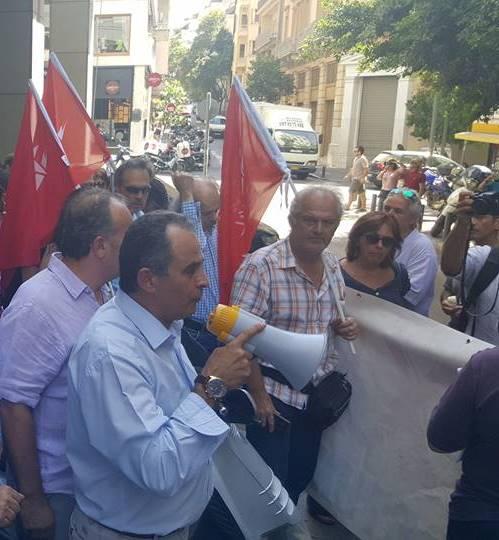 Διευκρινίσεις από Αδαμίδη σχετικά με την πρόταση Μυτιληναίου για τον ΑΗΣ Αμυνταίου