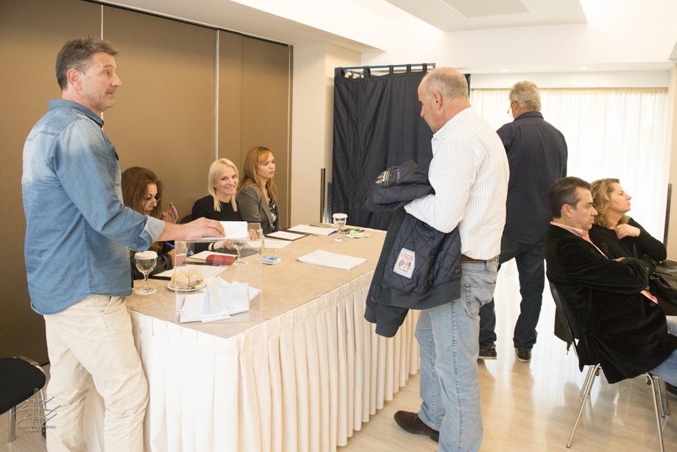 Αποτελέσματα εκλογών στην Ενωση εργαζομένων ΑΔΜΗΕ