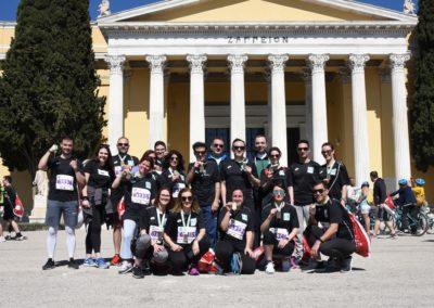 ΑΔΜΗΕ Running Team 2