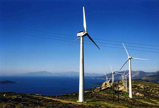 Σύμπραξη ΔΕΗ-RWE στις Ανανεώσιμες Πηγές (Α.Π.Ε.)