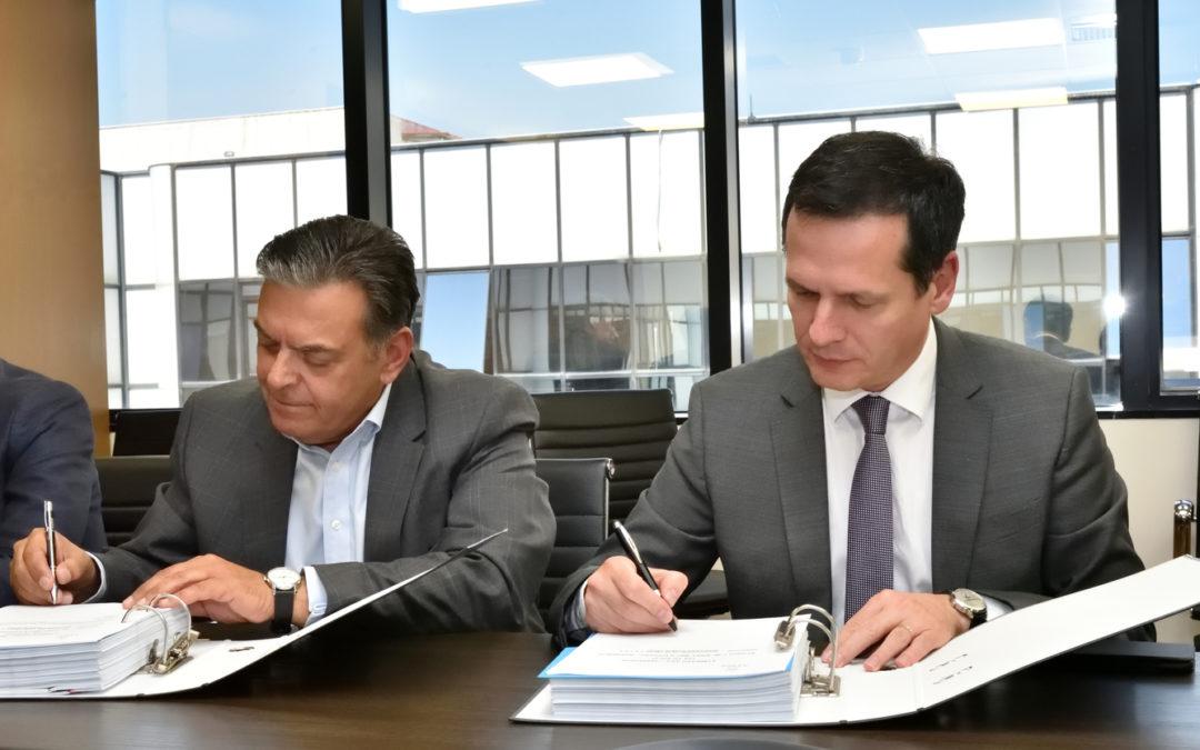 Ο ΑΔΜΗΕ «χτίζει» το δίκτυο των 400 kV στη Πελοπόννησο