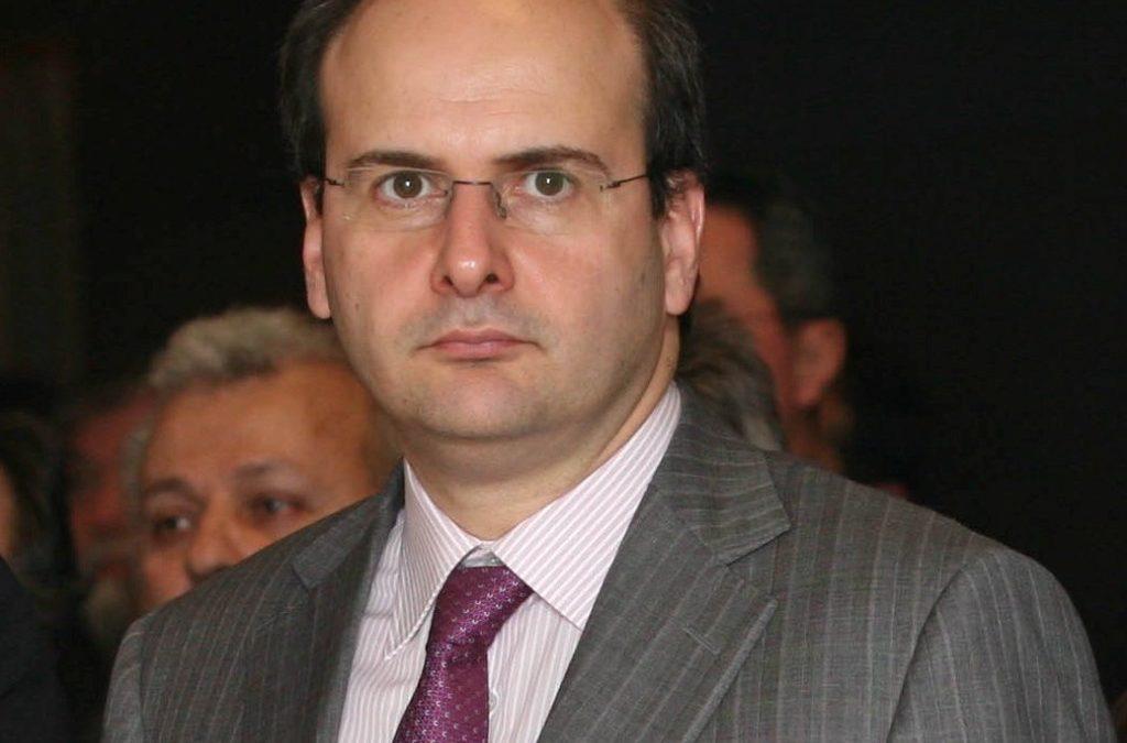 Χατζηδάκης: Ενίσχυση της ΔΕΗ με την ιδιωτικοποίηση του ΔΕΔΔΗΕ