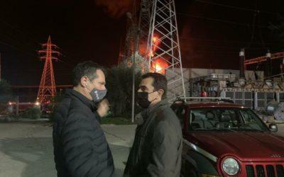 ΑΔΜΗΕ: Αποκατάσταση της ηλεκτροδότησης σε Αττική και Πελοπόννησο