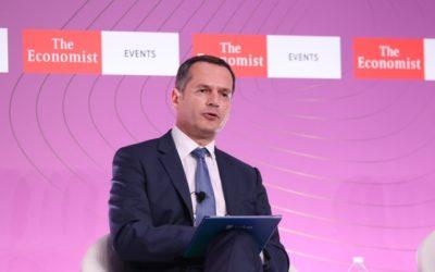 M.Μανουσάκης: Αυξητική τάση στη ζήτηση ηλεκτρικής ενέργειας